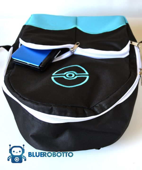 sun & moon trainer backpack 2